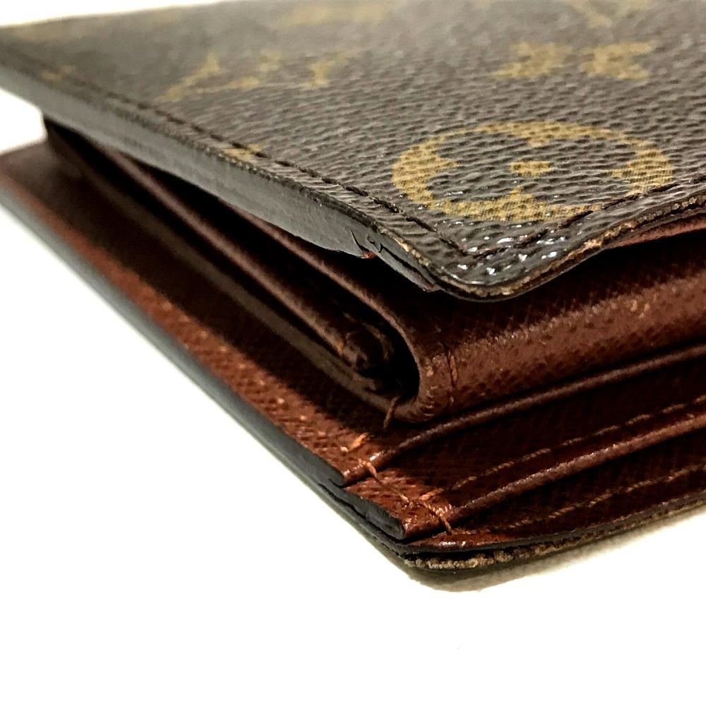 9bf522abce32 LOUIS VUITTON ルイ·ヴィトン 神戸 M61675 短財布 Supreme ...