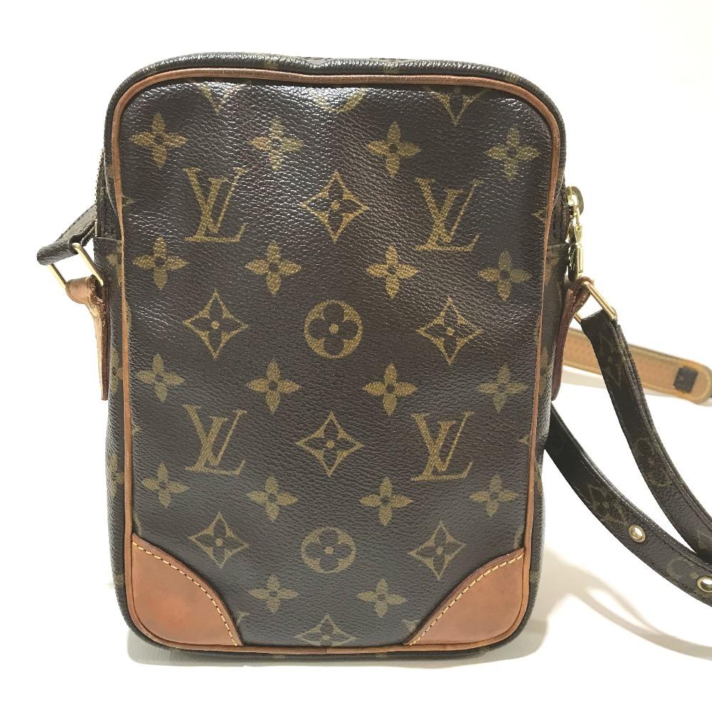 cac0679cd7bd5 LOUIS VUITTON Louis Vuitton M45236 shoulder bag Amazon monogram shoulder  bag monogram canvas Lady's
