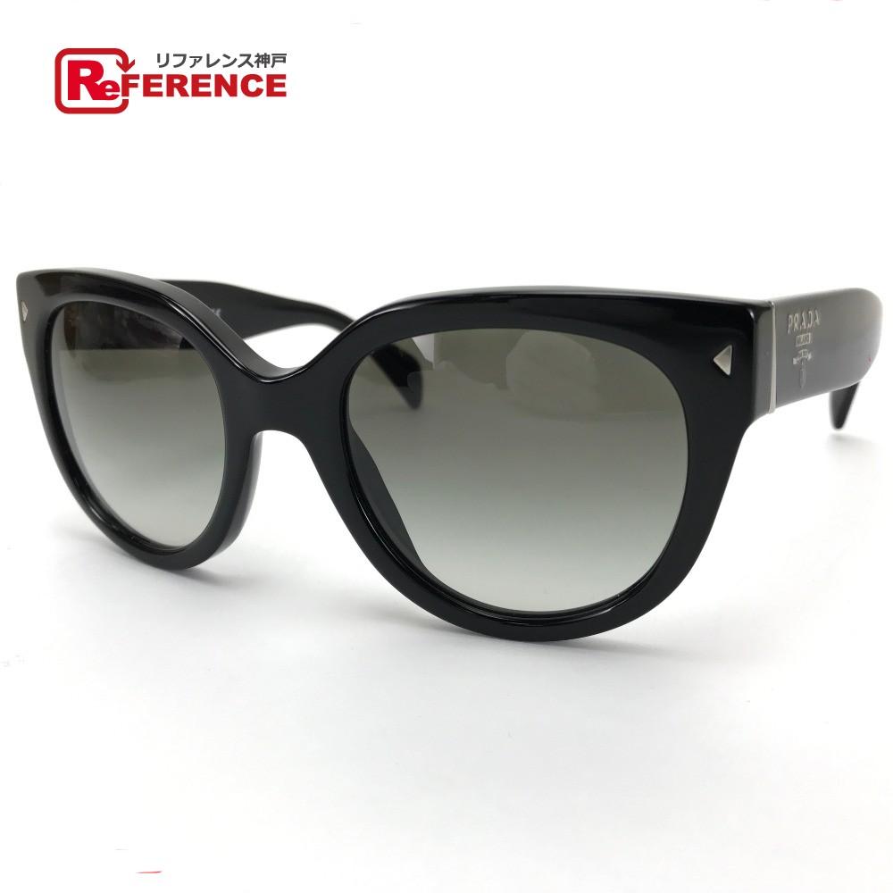 920872d20f87 BRANDSHOP REFERENCE  AUTHENTIC PRADA Fashion Accessories sunglasses Black  Plastic SPR170