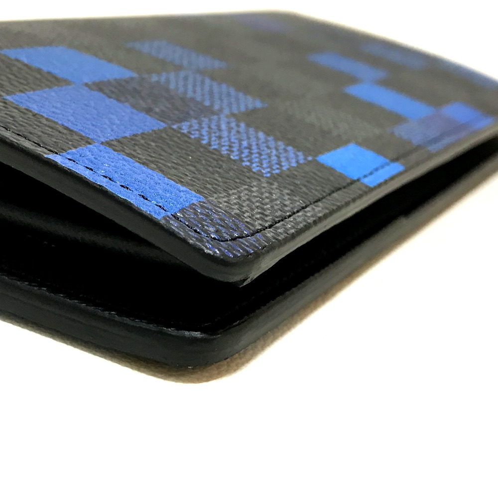5812d52966b1 LOUIS 新品 VUITTON ルイ·ヴィトン 新作 N60162 長財布 ポルトフォイユ ...