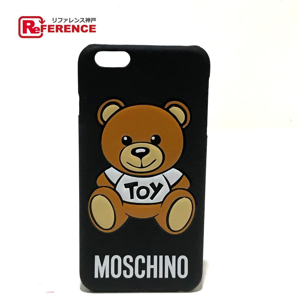 moschino case iphone 6