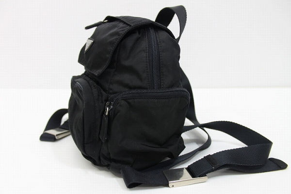 7519584b95a0 ... where to buy prada prada nylon backpack black b5915 kk 0601 rakuten  card division 5f3d2 598cb