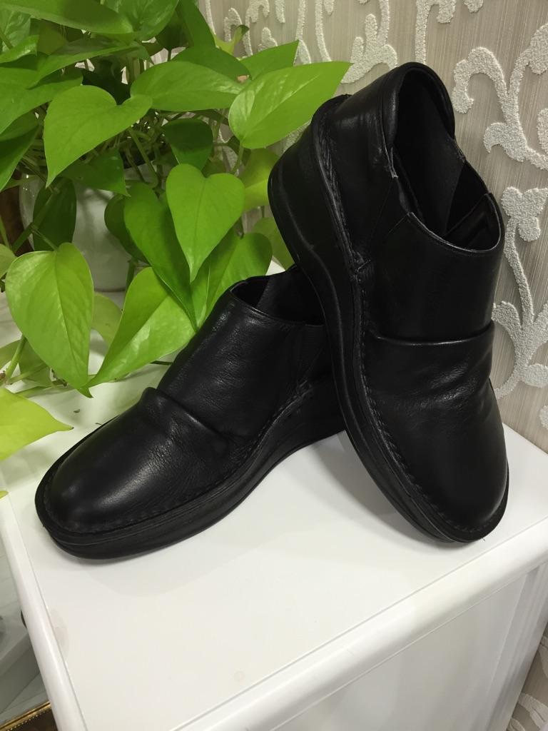 定番シューズ『0085ブラック』2016年大人気靴(1万以上のお買い上げで送料無料)(ラッピング無料)MADEINJAPAN3E(EEE)革TRANQUILLO