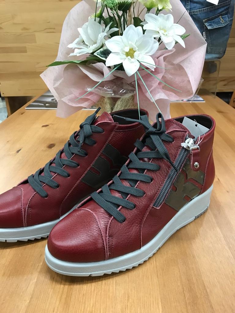 ハイカット2017年大人気靴(1万以上のお買い上げで送料無料)(ラッピング無料)MADE IN JAPAN(クロ)(ワイン&ブラック)05-3736-WI-VITA NOVA定価¥18000