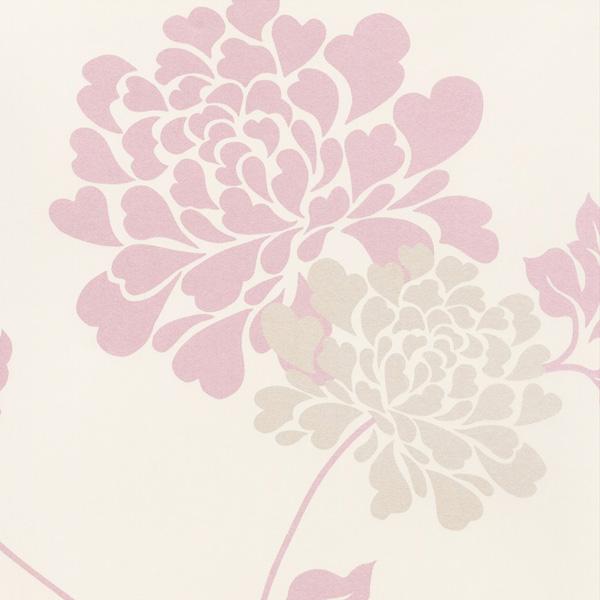 【在庫限り】輸入壁紙/イギリス製/WallPaper Collection:LAURA ASHLEY(ローラアシュレイ)メーカー品番:LA17030/イザドール/1ロール(巾53cmX10m)単位販売/紙壁紙/準不燃/領収書対応可