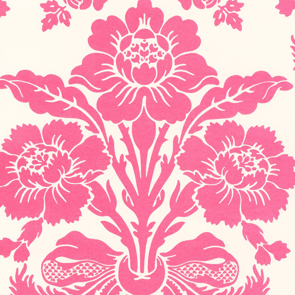 輸入壁紙/イギリス製/WallPaper Collection:LAURA ASHLEY(ローラアシュレイ)メーカー品番:LA17042/タットン/1ロール(巾53cmX10m)単位販売/紙壁紙/準不燃/領収書対応可