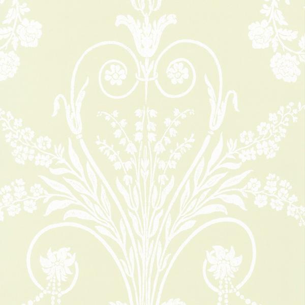 【在庫限り】輸入壁紙/イギリス製/WallPaper Collection:LAURA ASHLEY(ローラアシュレイ)メーカー品番:LA17046/ジョゼッテ/1ロール(巾53cmX10m)単位販売/紙壁紙/準不燃/領収書対応可