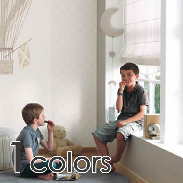 輸入壁紙/フランス製/ALICE(アリス)/CASADECO(カサデコ)/品番:JUL19011130/1ロール(53cm×10m)単位販売/紙壁紙