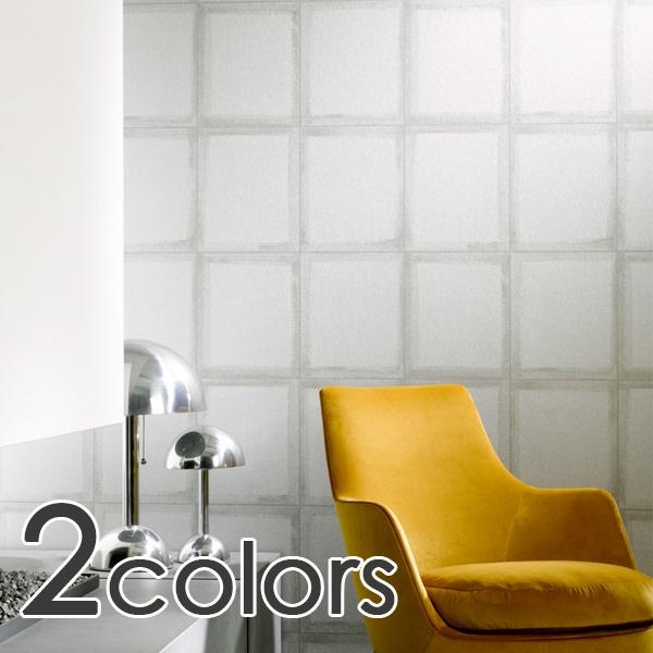 輸入壁紙/ベルギー製/ESPOIR2(エスポワール2)/hooked on walls(フックド・オン・ウォールズ)/品番:21530,21531/1ロール(53cm×10m)単位販売/不織布(フリース)壁紙