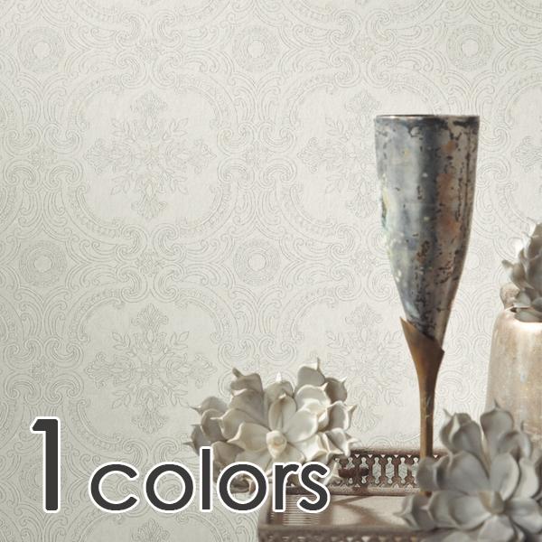 輸入壁紙/フランス製/ESPOIR2(エスポワール2)/CASelio(カセリオ)/品番:LGD63510051/1ロール(53cm×10m)単位販売/不織布(フリース)壁紙