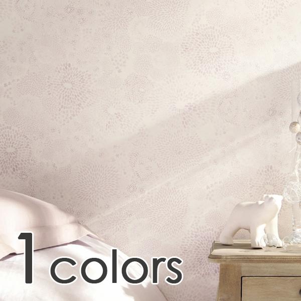 輸入壁紙/フランス製/ESPOIR2(エスポワール2)/CASelio(カセリオ)/品番:LGD63424088/1ロール(53cm×10m)単位販売/不織布(フリース)壁紙