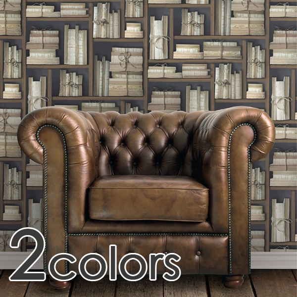 輸入壁紙/イギリス製/ESPOIR2(エスポワール2)/GALERIE(ギャラリー)/品番:G56153,G56154/1ロール(53cm×10m)単位販売/不織布(フリース)壁紙