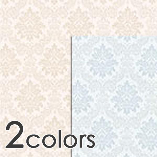 輸入壁紙/スペイン製/UTOPIA4(ユートピア4)/coordonne(コルドネ)/品番:235C01,235C03/1ロール(53cm×10m)単位販売/フリース(不織布)壁紙