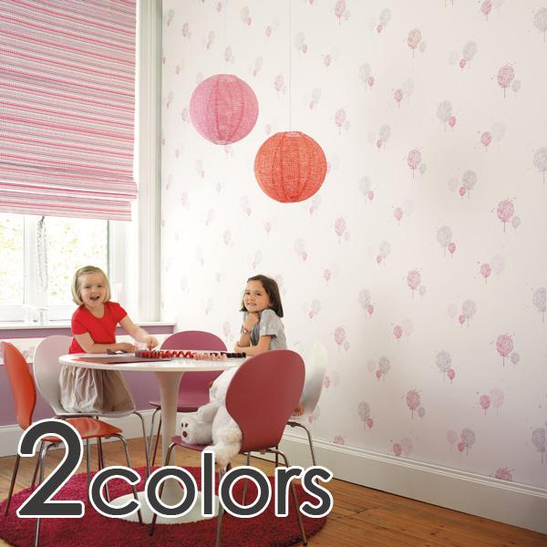 輸入壁紙/フランス製/ZAZIE3(ザジ3)/CASADECO(カサデコ)/品番:MYR20734122,MYR20735106/1ロール(53cm×10m)単位販売/フリース(不織布)壁紙