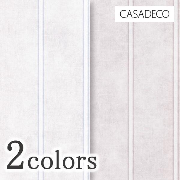 輸入壁紙/フランス製/ZAZIE4(ザジ4):CASADECOメーカー品番:SUT80976104,SUT80974130/1ロール(53cm巾x10m巻)単位販売/不織布/F☆☆☆☆/不燃