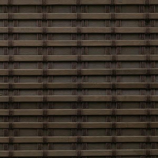 【送料無料】国産/竹/立体感/目隠し効果高い/バンブースクリーン 巾176cm×丈約180cm(RC-1540W)
