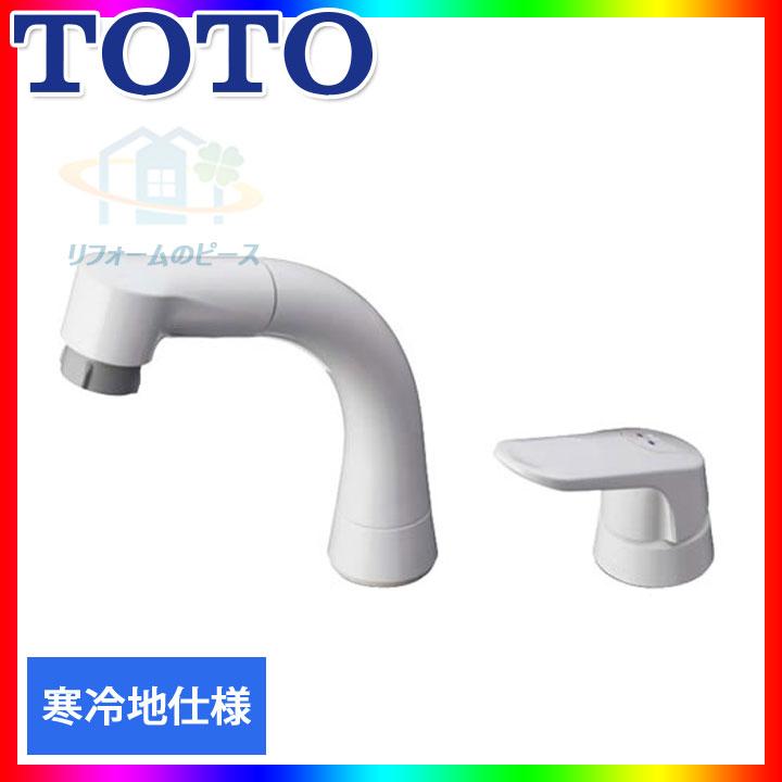 [TL362E1SZ] TOTO シャワー シャンプー 水栓 台付きタイプ [北海道沖縄離島除き送料無料]