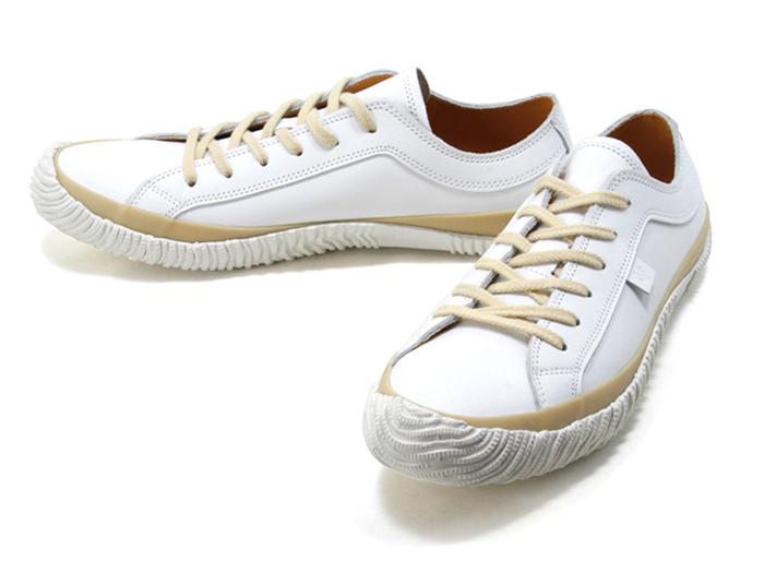 【スピングル商品200種類以上】スピングルムーブ SPM-101 White スニーカー  SPINGLE MOVE SPM101 ホワイトスピングルムーヴ 【送料無料】【サイズ交換可】