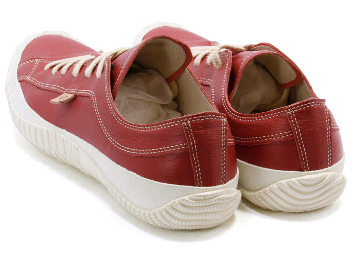 スピングルムーブ SPINGLE MOVE SPM-110 RED スピングルムーヴ sneakers spingle move SPM110 Red