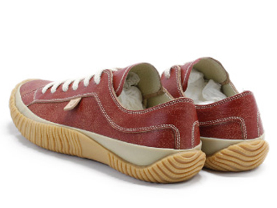 スピングルムーブ SPINGLE MOVE SPM-115 Red スピングルムーブ sneakers spingle move SPM115 red leather sneakers SPINGLEMOVE
