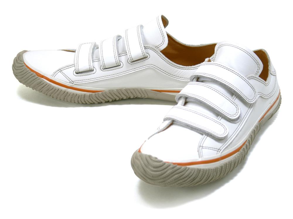 スピングルムーブ SPINGLE MOVE SPM-211 WHITE スピングルムーヴ sneaker spingle move SPM211 white