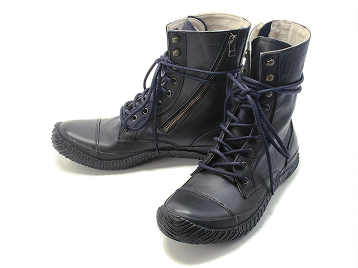 SPINGLE MOVE supingurumubu SPM-419 BLACK運動鞋長筒靴SPM419黑色SPINGLE MOVE
