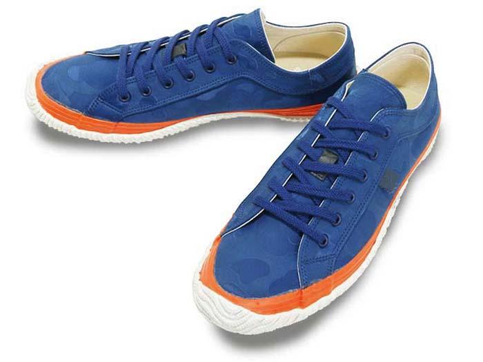 スピングル専門店 スピングルムーブ メンズ 靴 スニーカー スピングルムーヴ スピングル商品200種類以上 限定価格セール SPINGLE MOVE スモーキーブルー 革 SPM-290 Smoky スピングルムーブSPM-290 注文後の変更キャンセル返品 送料無料 smtb-KD Blue サイズ交換可