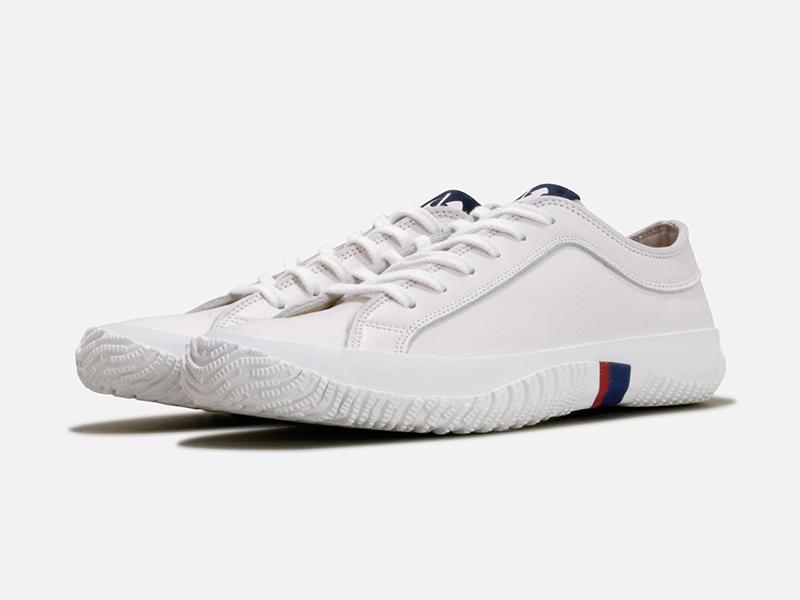 スピングル専門店 スピングルムーブ メンズ 最新アイテム 靴 スニーカー スピングルムーヴ スピングル商品200種類以上 SPM-106 送料無料 サイズ交換可 数量限定 White 革 スニーカースピングルムーヴ MOVE SPINGLE ホワイト