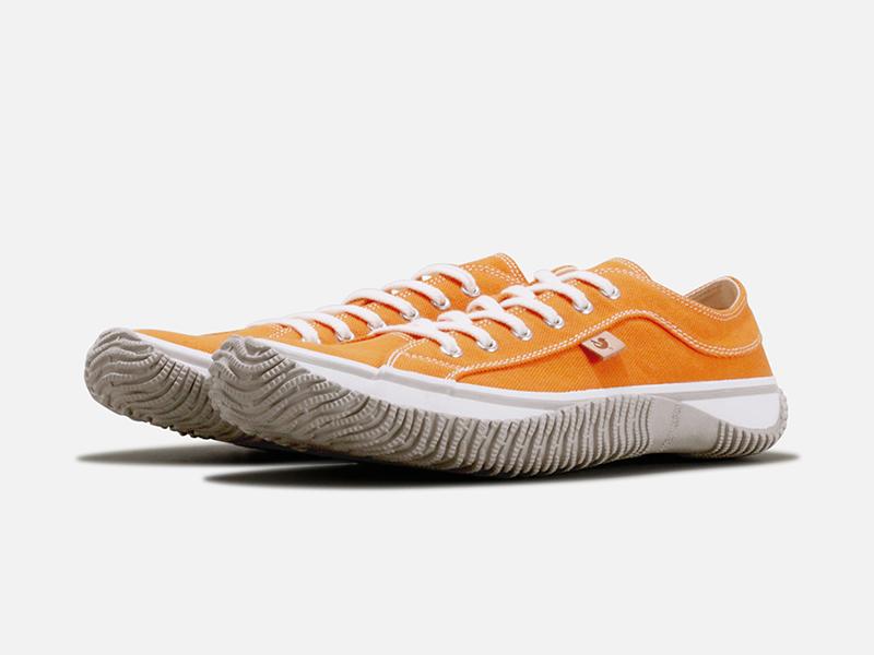 スピングル専門店 スピングルムーブ メンズ 靴 スニーカー スピングルムーヴ スピングル商品200種類以上 SPINGLE お求めやすく価格改定 Orange 革 送料無料 オレンジ SPM-141 サイズ交換可 MOVE 海外 スピングルムーブSPM-141