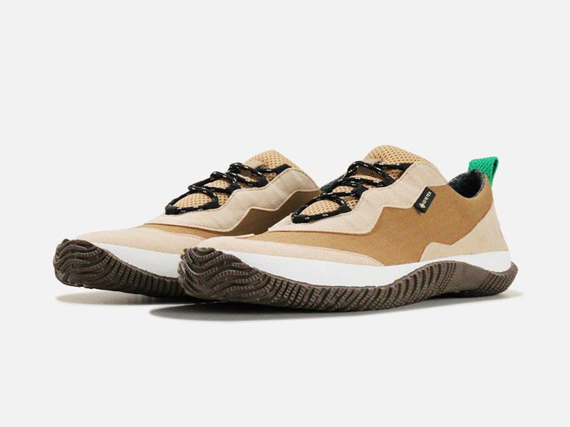 スピングル専門店 スピングルムーブ メンズ 靴 スニーカー 送料無料 新品 スピングルムーヴ スピングル商品200種類以上 SPINGLE スピングルムーブSPM-618 革 ベージュ MOVE SPM-618 サイズ交換可 Beige 高価値