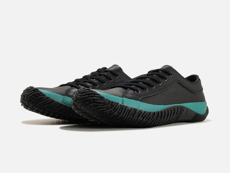 スピングル専門店 スピングルムーブ メンズ 靴 スニーカー 新品 スピングルムーヴ スピングル商品200種類以上 SPINGLE スピングルムーブSPM-619 MOVE 革 優先配送 ブラック 送料無料 SPM-619 Black サイズ交換可