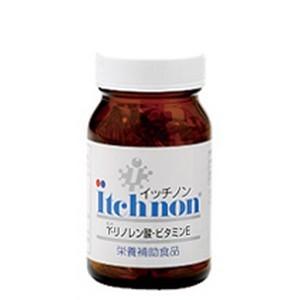 イッチノン110粒 激安☆超特価 γ-リノレン酸 国産品 ビタミンE γ-リノレン酸 ガンマリノレン酸