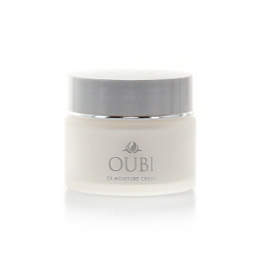 OUBI オウビー EX モイスチャークリーム 50g 保湿 クリーム クーポン