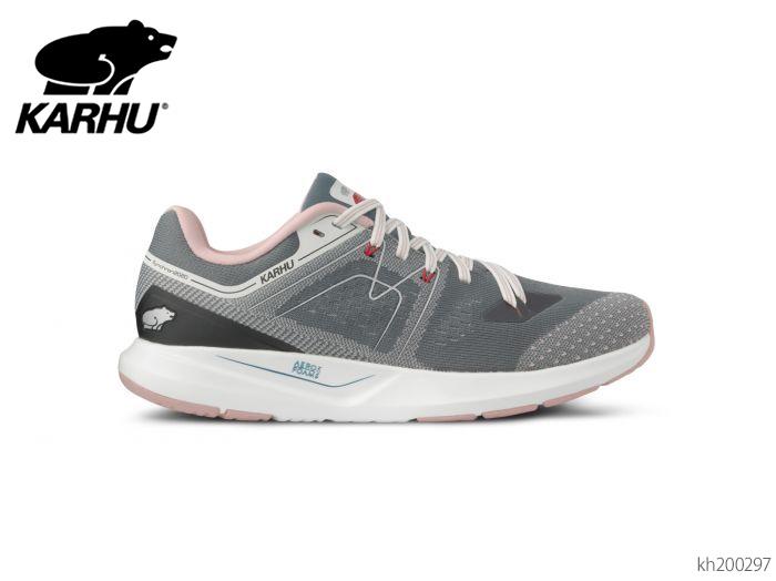 ランニングシューズ スニーカー カルフ KARHU KH200297 SYNCRHON ORTIX サービス 正規品 キャンペーンもお見逃しなく WOMENS 新品 シンクロン 靴 レディース