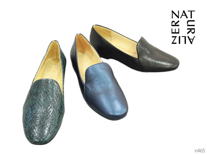 セールSALE%OFF 送料無料 カジュアルシューズ ナチュラライザー NATURALIZER 定価 オニグリカットのカッターシューズ 正規品 スリッポン 靴 ローヒール N465