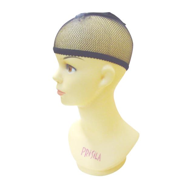 フルウィッグ装着用ネット ウィッグケア 医療用 和装 コスプレ 美品 評判 黒髪 おしゃれ かわいい 可愛い 自然 小顔 簡単