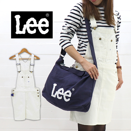 ≪10%OFF&送料無料!≫ミス リー LL1127 ヘリテージライト オーバーオール スカート ジャンパースカート(ホワイト) / Miss Lee HERITAGE LITE OVERALL SKIRT LL1127