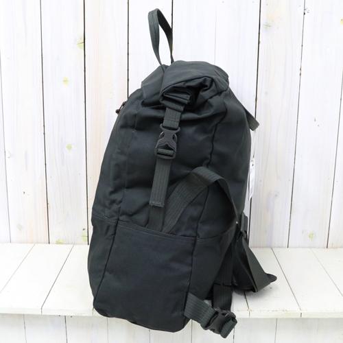 """KLATTERMUSEN(kurettarumusen)""""Galar Bag 40L""""(Charcoal)"""