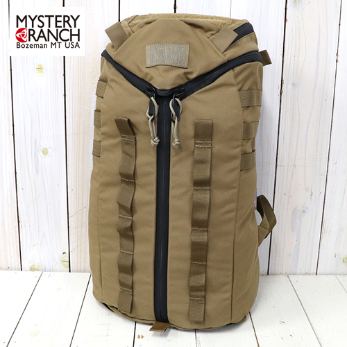 【10%OFFクーポン配布中】MYSTERY RANCH (ミステリーランチ)『1DAY Assault』(Coyote)【smtb-KD】【sm15-17】【ラッピング無料】 【MYSTERYRANCH】【ONE DAY Assault】【1DAY Assault】【バックパック】