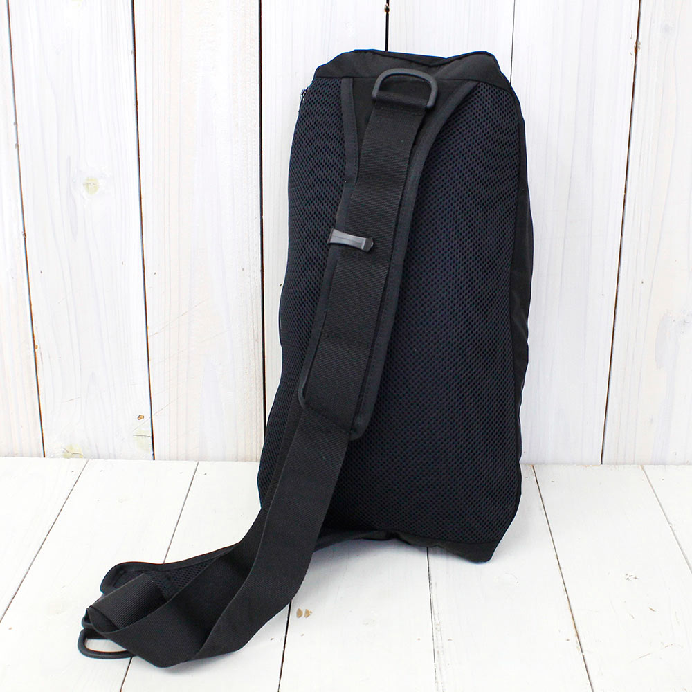 """BAGJACK (bag Jack) """"SLING BAG OC' (Black)"""