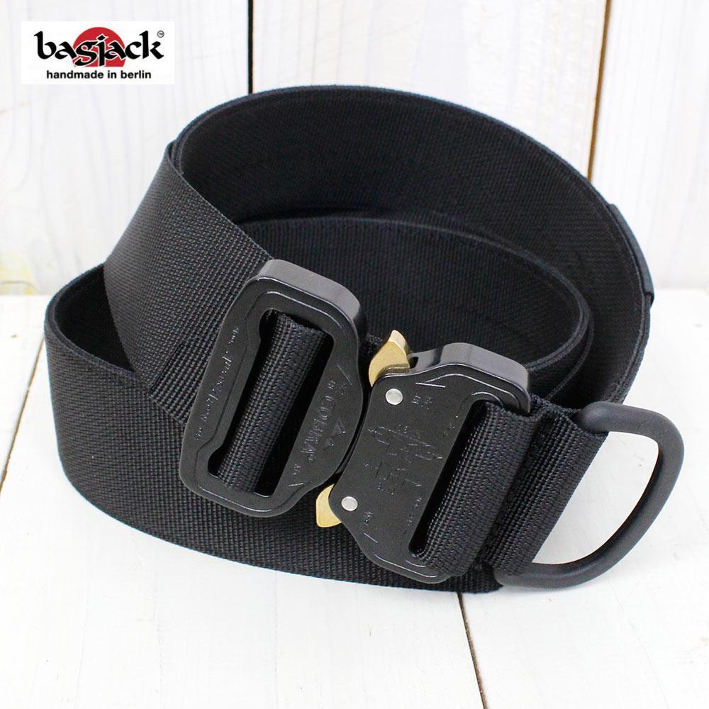 【クーポン配布中】BAGJACK (バッグジャック)『NXL cobra 40mm belt』【正規取扱店】【smtb-KD】【sm15-17】【ベルト】