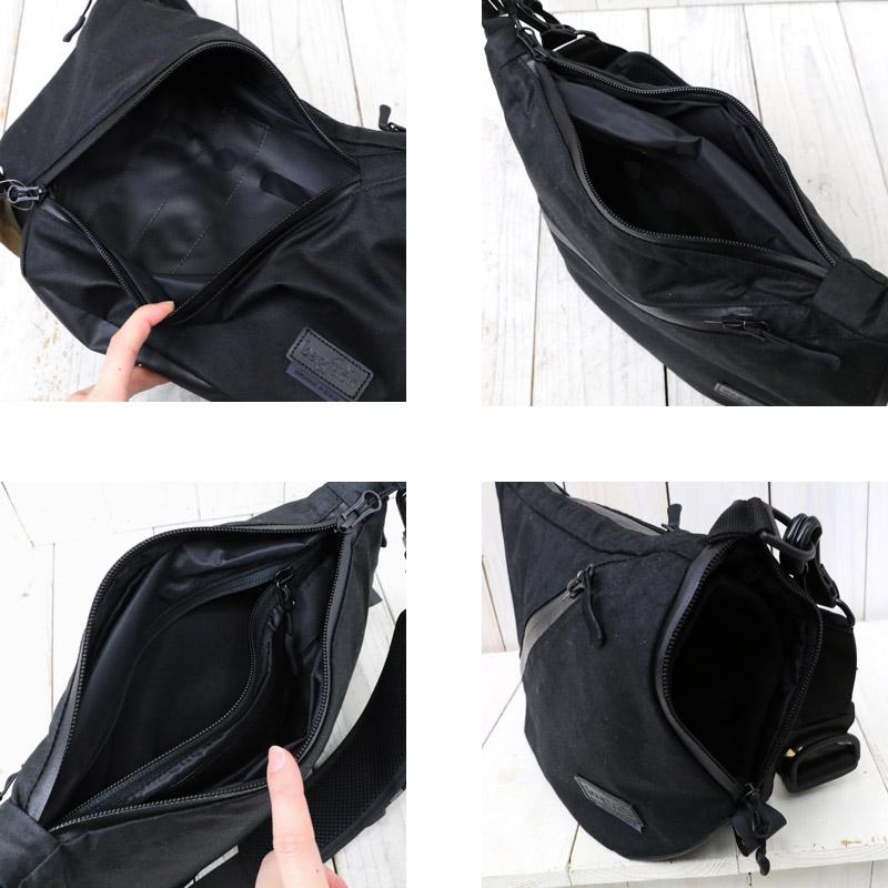 """BAGJACK(包杰克)""""SNIPER BAG""""(Black)"""