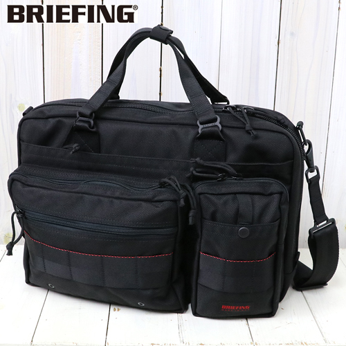 BRIEFING (ブリーフィング)『NEO B4 LINER』(BLACK)【正規取扱店】【smtb-KD】【sm15-17】【ブリーフケース】【タウンユース】【ビジネスユース】