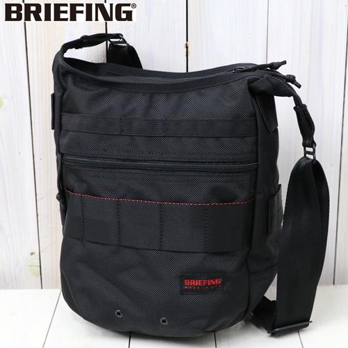 BRIEFING (ブリーフィング)『DAY TRIPPER』(BLACK)【正規取扱店】【smtb-KD】【sm15-17】【ショルダーバッグ】