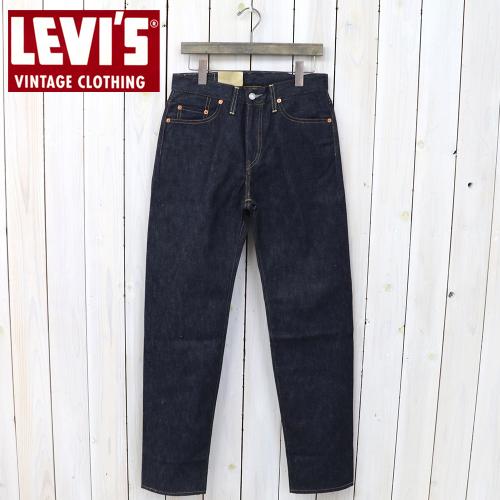 【最大15%OFFクーポン配布中】LEVI'S VINTAGE CLOTHING (リーバイス ビンテージ クロージング)『501ZXX 1954』(Rigid)【正規取扱店】【smtb-KD】【sm15-17】【デニムパンツ】【ジーンズ】【メンズ】
