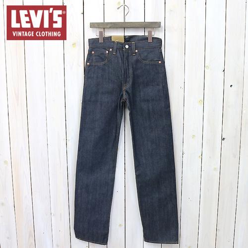 【10%OFFクーポン配布中】LEVI'S VINTAGE CLOTHING (リーバイス ビンテージ クロージング)『1947 501 JEANS』(Rigid)【正規取扱店】【smtb-KD】【sm15-17】【デニムパンツ】【ジーンズ】【メンズ】