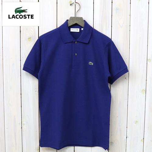 Polo Shirt Royal Lacoste Blue iTXPukZO