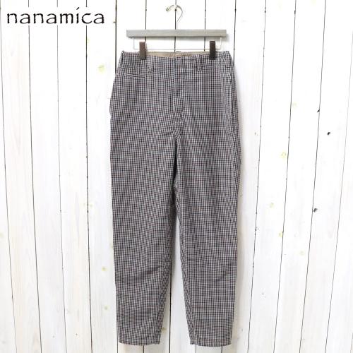 nanamica (ナナミカ)『Club Pants』(Beige)【正規取扱店】【smtb-KD】【sm15-17】【クラブパンツ】