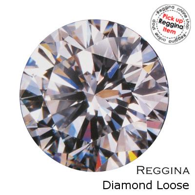 ダイヤモンドルース 0.705ct カラーJ クラリティSI2 カットGOOD 中央宝石研究所ソーティングメモ付 ラウンドブリリアント 0.6ct-0.799ct