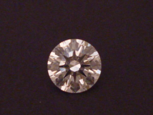ダイヤモンドルース3.008ctラウンドブリリアントカット/Goodカラー/Dクラリティ/VVS1AGTソーティングメモ付1.0ct-3.999ct